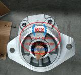 Wa120-1 Vervangstuk Assy van de Pomp van het Toestel van Lader 705-11-34011 van het wiel het Hydraulische