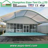 党および結婚式のためのガラス壁のサーカスの大テントのサーカスのテント