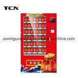 precio de fábrica de máquinas expendedoras para la venta de productos Small-Size Vendée máquina