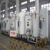 Generador del nitrógeno del PSA 99.999% para el tratamiento térmico