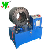 Kompakter Schlauch-quetschverbindenmaschine hydraulisches 1/4 ''--'' Kupplung-Maschine des Schlauch-2