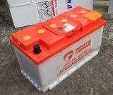 표준 DIN는 비용이 부과된 저장 재충전용 자동 건전지 12V 100ah를 말린다