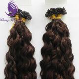 Prodotti 100% dei capelli umani del Virgin di Remy