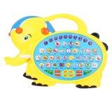 Lernen-Maschinen-Spielzeug des Elefant-14322196-Kids