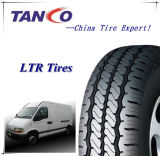 Marque Timax pneu de voiture (165/70R14, 185/70R14, 195/70R14, 195/60R14)