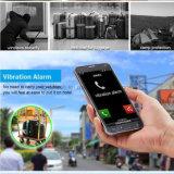 Banco de potencia GSM GPS Tracker personal con la linterna (V20)