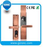 Tarjeta inteligente RF Puertas Cerraduras con 260pcs Desbloquear Registros de Hotel / Casa / Oficina