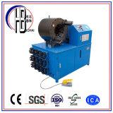 Fabrik-ausgezeichneter Qualitätsenergien-Lenkschlauch-quetschverbindenmaschine mit pneumatischem auf lagerdruck RAM