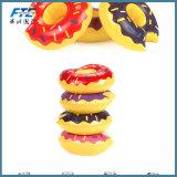 Vlotter van de Pool van diverse Doughnut van de Kleur de Opblaasbare