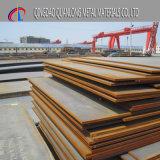Corten Corten b выдерживая упорный стальной лист