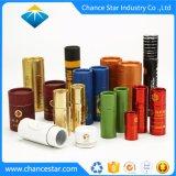 Imprimer la feuille de papier personnalisé les tubes de carton kraft pour flacons