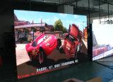 P3 풀 컬러 HD 발광 다이오드 표시 널 HD 실내 스크린 위원회