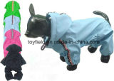 Impermeabile dell'animale domestico del rifornimento di prodotto del rivestimento dell'impermeabile del cane