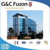 Baumaterial-Preis-Fassade-Wand-Aluminiumglaszwischenwand
