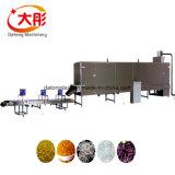 新しい条件の高品質の総合的な米の加工ライン