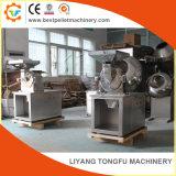 Industriële Pulverizer van de Maalmachine van de Machine van de Molen van het Poeder van de Molen van het Blad voor Verkoop