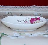Articoli per la tavola di ceramica del ristorante e dell'hotel degli articoli per la tavola variopinti creativi