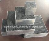촉매 컨버터 차와 기관자전차를 위한 금속 금속 벌집 기질