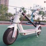 La rueda de Xiaomi dos eléctrica acelera la vespa la rueda 250W Mijia M365 de 8 pulgadas