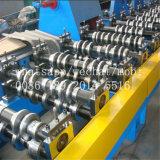 Hydraulische Decoiler Metallplattform-Rolle, die Maschine bildet