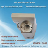 La Chine usine 0,05mm de la tolérance de précision l'usinage CNC Auto pièces de rechange