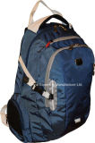 Leisure Travel Daypack Sac à dos en polyester pour ordinateur portable
