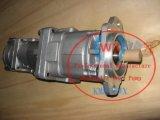 Pompe à engrenages Wa350-3A/Wa380-3 705-55-34580 de pompe hydraulique