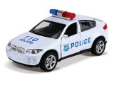 Electric Car Die Cast Car Toy Car Toy Back 1: 32 (H1459036)