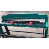 máquina de estaca manual da chapa de aço da largura de 600~1200mm