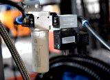 De dubbele Compressor in 2 stadia van de Lucht van Stadia Roterende voor Lichten & Verlichting