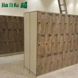 Jialifu 공장 직매 HPL 로커 전자 자물쇠