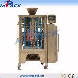 Machine de conditionnement façonnage/remplissage/soudure verticale de sac de paquet de Vffs