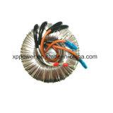 Audio/Energie Solar/Wind die Toroidal Transformator van de Macht aansteken