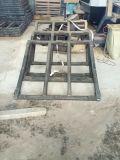 Estrutura de soldagem de aço