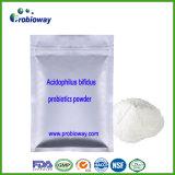 Proveedor Industrial de Acidophilus Bifidus probióticos listo para el Pack