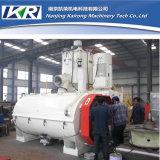 Mezclador de plástico PVC de alta velocidad y ahorro de energía con función de calefacción