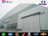 Puente de la estructura de acero/marco prefabricado de estructura de acero (SSW-250)