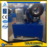 Tube hydraulique de machine de sertisseur/constructeur sertissant de machine boyau en caoutchouc