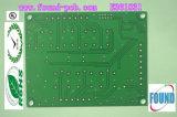 Placa PCB fabricante de PCB de parte del aire acondicionado