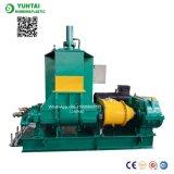 35L Hydraulic ram Misturador de dispersão para processamento de borracha e plástico