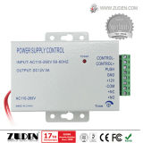 Teclado de Controle de acesso com impressão digital e Leitor de identificação