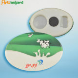 Diseño de Logotipo personalizado con el botón Badge