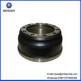 Тормозный барабан на Nissan 43207-90107