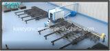 CNC de alta eficiencia haz llama Plasma de Alta Definición de la máquina de corte la línea de corte