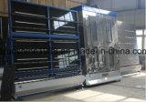 Стеклянный запиток стекла поплавка моющего машинаы и моющее машинаа Tempered стекла машины для просушки