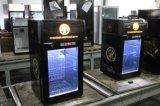 Grande quantidade de Visualização Vertical Refrigerador de Bebidas Showcase Sc-25L
