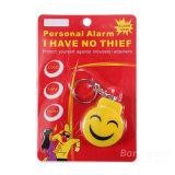 크리스마스 선물 전자 풀 Pin 인신 공격 경보 Keychain