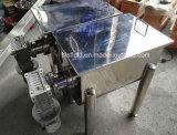 Misturador horizontal seco da fita da máquina de mistura do pó do aço inoxidável