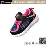 Schoenen 20304-6 van de Jonge geitjes van de Sport Runing van Flyknit van het schoeisel Toevallige
