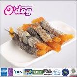 طبق أرز ياباني سلمونيّ مع سمكة جلد يصحّ كلب متعة